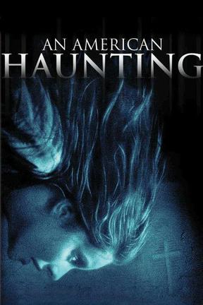 poster for An American Haunting