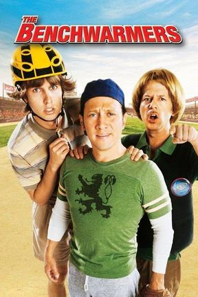 poster for The Benchwarmers