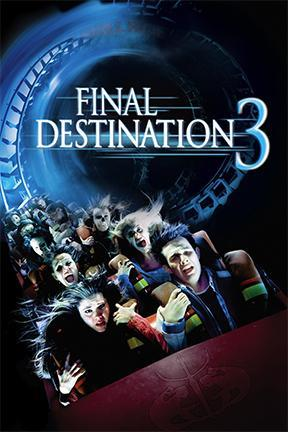 poster for Final Destination 3