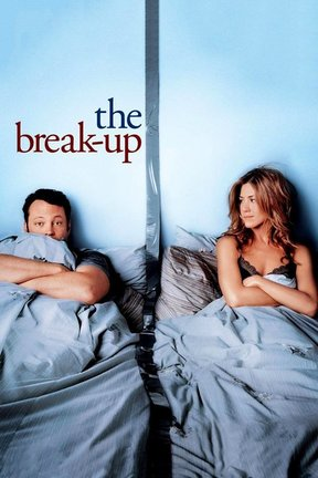 poster for The Break-Up