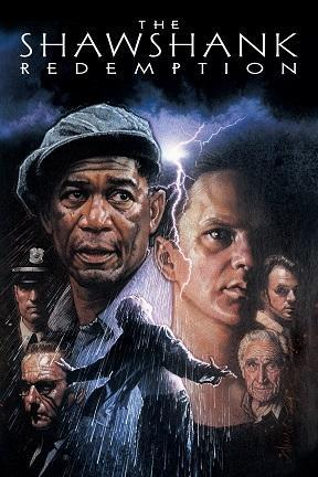 poster for The Shawshank Redemption