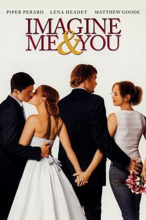 poster for Imagine Me & You
