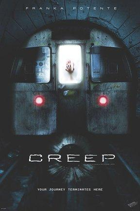 poster for Creep