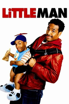poster for Little Man