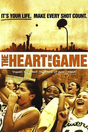 poster for The Heart of the Game