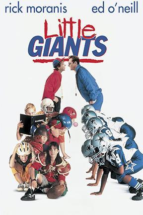 poster for Little Giants