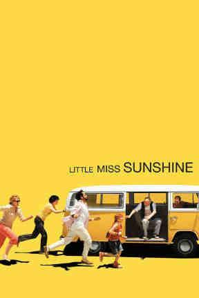 poster for Little Miss Sunshine