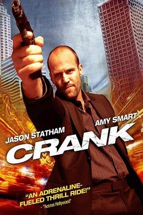 poster for Crank