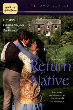 poster for The Return of the Native