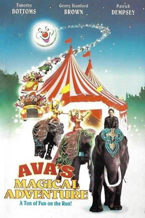poster for Ava's Magical Adventure