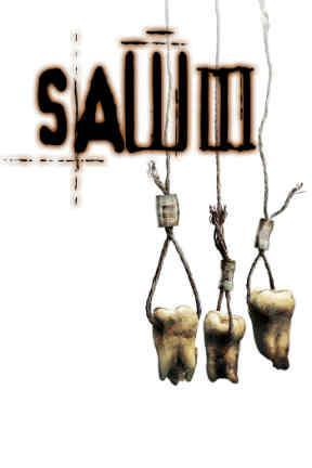 poster for Saw III: Director's Cut