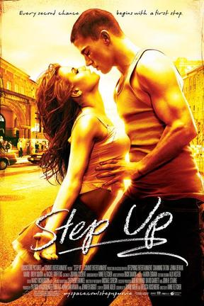 poster for Step Up
