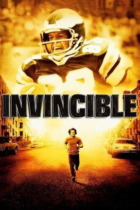 poster for Invincible