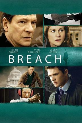 poster for Breach