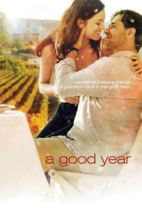 poster for A Good Year