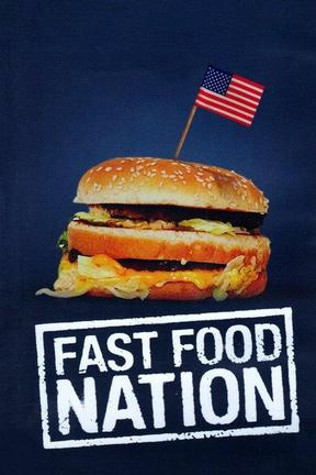 poster for Fast Food Nation