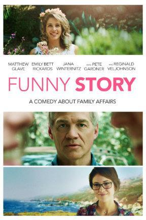 poster for Funny Story