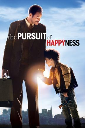 poster for The Pursuit of Happyness