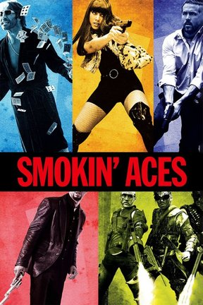 poster for Smokin' Aces
