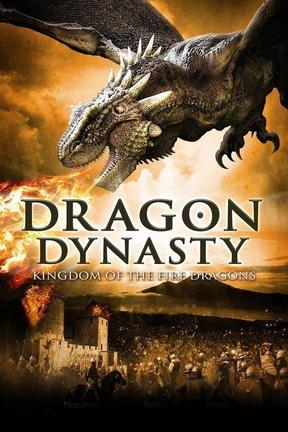 poster for Dragon Dynasty