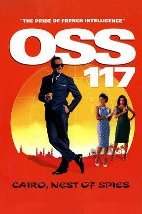 Watch Oss 117 Cairo Nest Of Spies Online Stream Full Movie Directv