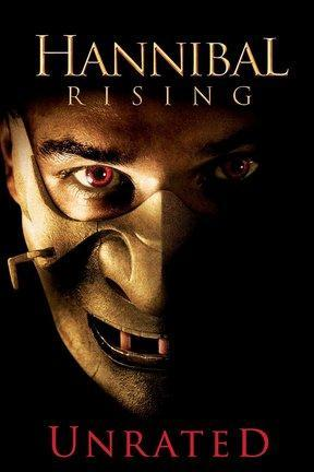 poster for Hannibal Rising