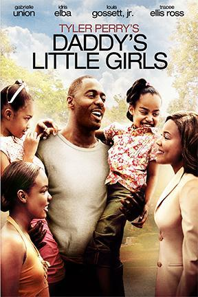 poster for Daddy's Little Girls