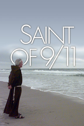 poster for Saint of 9/11
