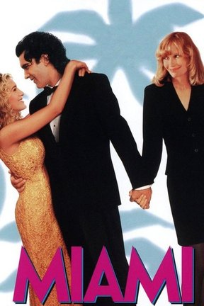 poster for Miami Rhapsody