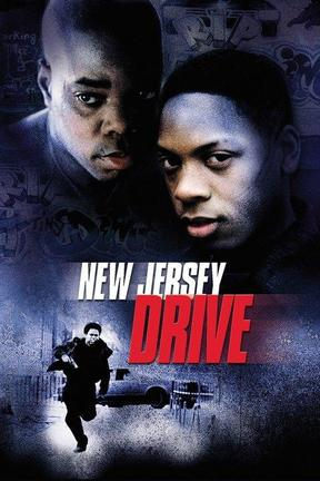poster for New Jersey Drive