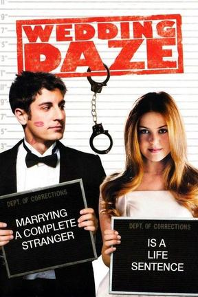 poster for Wedding Daze