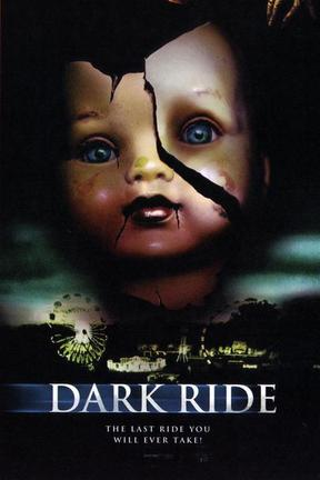 poster for Dark Ride
