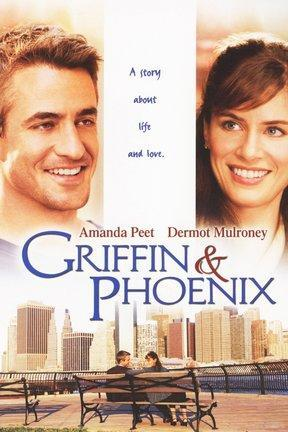 poster for Griffin and Phoenix