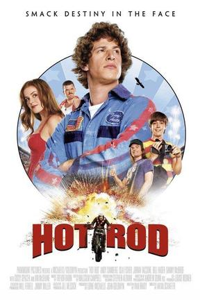 poster for Hot Rod