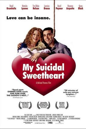 poster for Crazy for Love
