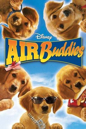 poster for Air Buddies