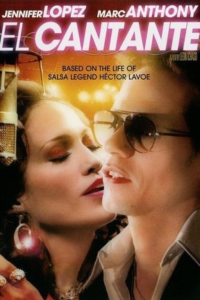 poster for El Cantante