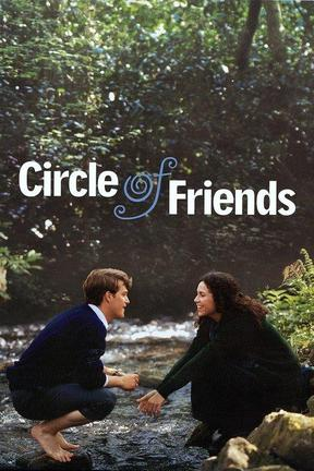 poster for Circle of Friends