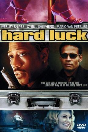 poster for Hard Luck