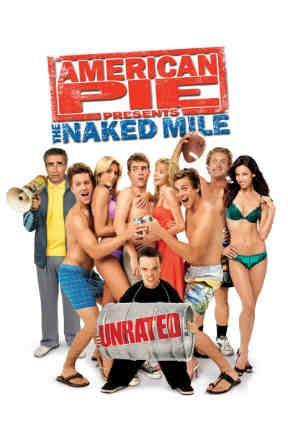 poster for American Pie Presents: The Naked Mile