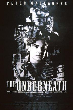 poster for The Underneath