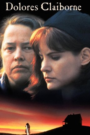 poster for Dolores Claiborne