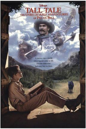 poster for Tall Tale