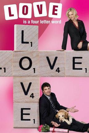poster for Love Is a Four Letter Word