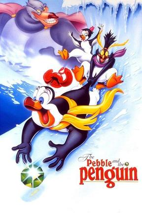 poster for The Pebble and the Penguin