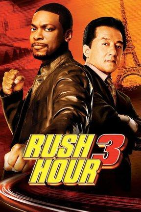 poster for Rush Hour 3