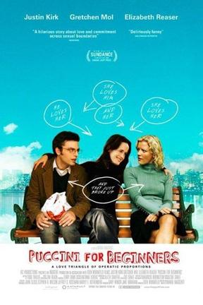 poster for Puccini for Beginners