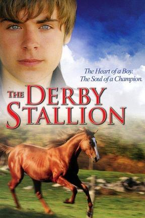 poster for The Derby Stallion
