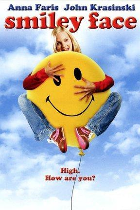 poster for Smiley Face