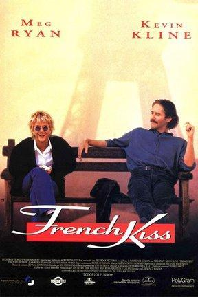 poster for French Kiss